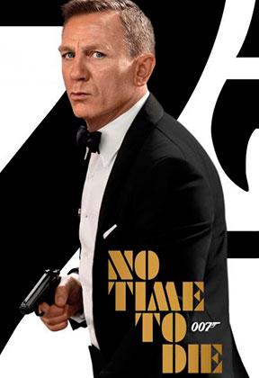 James Bond – No time to die