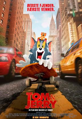 Tom og Jerry